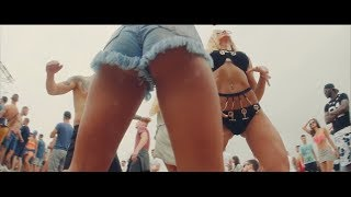 The Killers - Human (Dark Rehab Hardstyle Bootleg) | HQ Videoclip