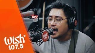 """Video December Avenue performs """"Sa Ngalan ng Pag-ibig"""" LIVE on Wish 107.5 Bus MP3, 3GP, MP4, WEBM, AVI, FLV Januari 2019"""