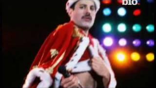 Freddie Mercury - Documental - Parte_7