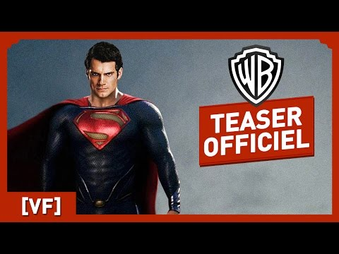 "Man Of Steel - Teaser Officiel ""Jonathan Kent"" (VF) - Zack Snyder / Henry Cavill / Kevin Costner"
