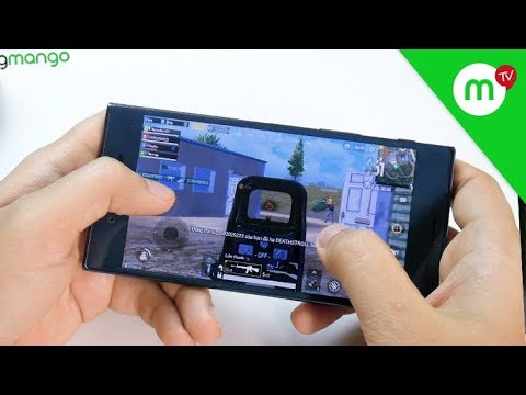 Cuối 2018  2,9TR mua SONY XZ chơi Liên Quân 60 FPS, PUBG Mobile |Video theo yêu cầu #22| MANGOTV - Thời lượng: 9 phút, 57 giây.