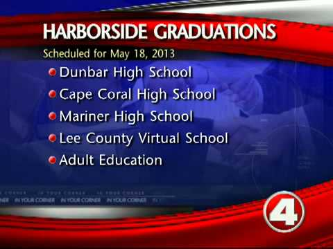 More graduations planned at Harborside after parking concerns