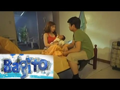 Bagito: Vanessa's plans for their baby