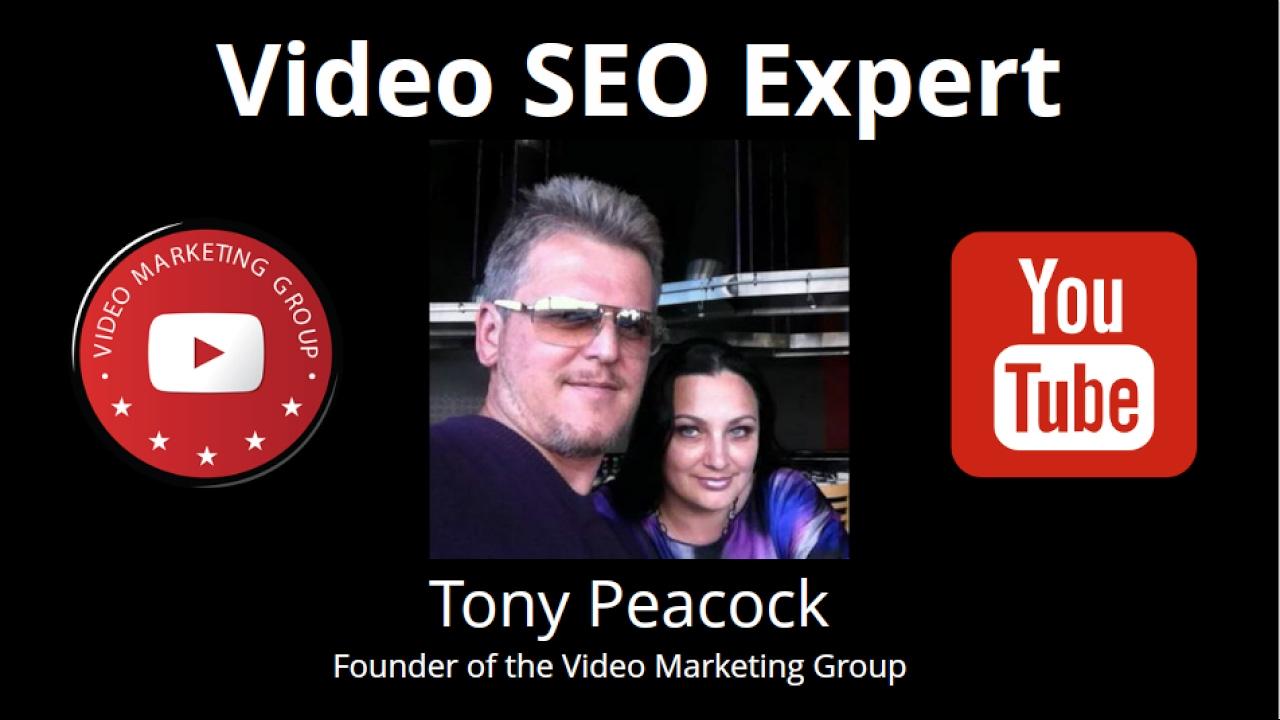 Video SEO Expert - Video Marketing Services SEO - Video SEO Company