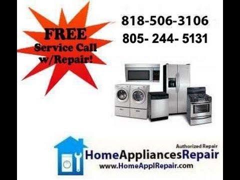 Simi Valley Repair Home Appliances