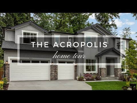 Video Gallery Seattle New Homes Jaymarc Homes