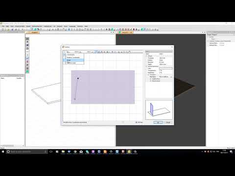 Drawing a room in Polyboard & Quick Design | Wood Designer Ltd