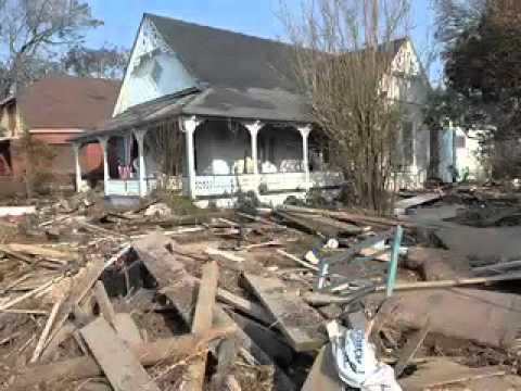 Economic Impacts of Hurricane Katrina