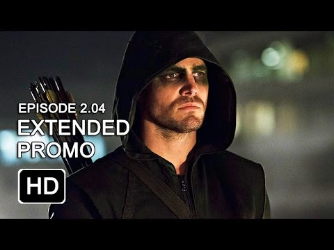 Arrow 2.04 Preview