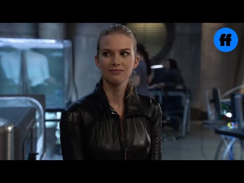 Stitchers   Season 2, Episode 8: I Miss You   Freeform