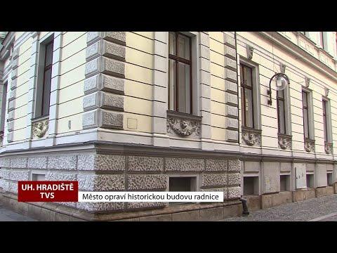 TVS: Deník TVS 23. 1. 2019