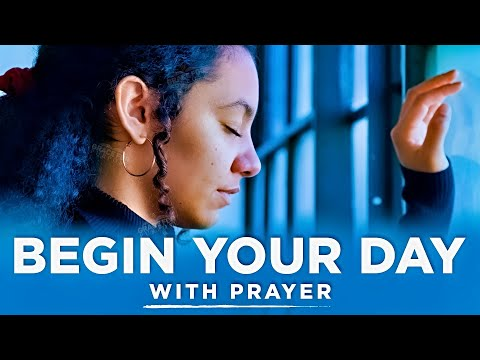 YOU ARE A CHILD OF GOD | A Heartfelt Morning Prayer To Bless Your Day