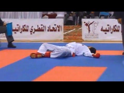 Sport Karate KO