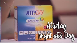 Ativday Night and Day