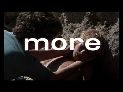 More - Out Now On DVD & Blu-ray