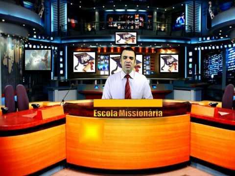 Inédito Globo fala do Anticristo no ar