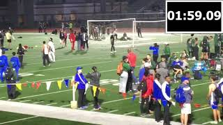 Video Pearland Invitational 4x400m Relay (US #1 - Strake Jesuit) MP3, 3GP, MP4, WEBM, AVI, FLV Mei 2019