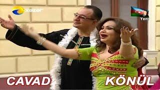 Cavad Recebov ve Konul Kerimova - SUPER HİNDİ SONG AND DANCE