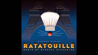 Ratatouille - Welcome to Gusteau's (HD)