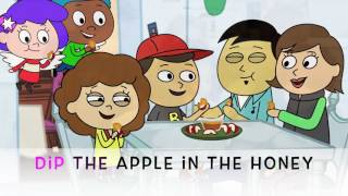 Dip the Apple Song