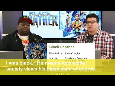Black Panther Is Changing the Marvel Cinematic Universe as You Know It