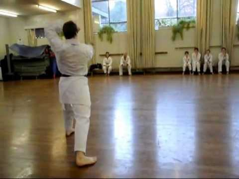 zenshin - Zen-Shin Karate Association The name of the organisation is Zen-Shin. The style of Karate practised is Shotokan Karate and contact Karate the Z.S.K.A Zen-Shi...