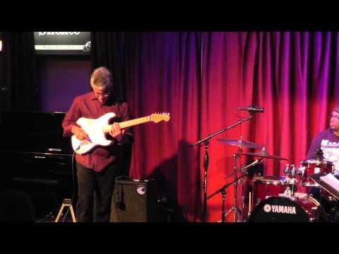 Glenn Rexach Strange Brew Trio Feb. 2013