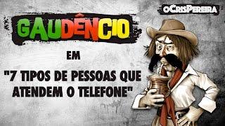 Inscrevam-se no canal oCrisPereira:https://www.youtube.com/ocrispereiraLink do último vídeo do canal:https://www.youtube.com/watch?v=f3cS_jn6QpwRedes sociais do oCrisPereira:Facebook: /oCrisPereiraInstagram: @ocrispereira e @GaudencioSinceroTwitter: @ocrispereiraSnapchat: ocrispereira