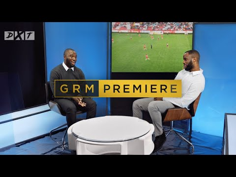 RV x Headie One – Match Day [Music Video] | GRM Daily