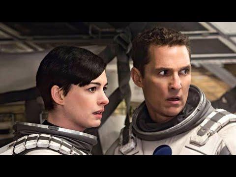 Interstellar Best Action Thriller Movies Full length English hollywood  2018
