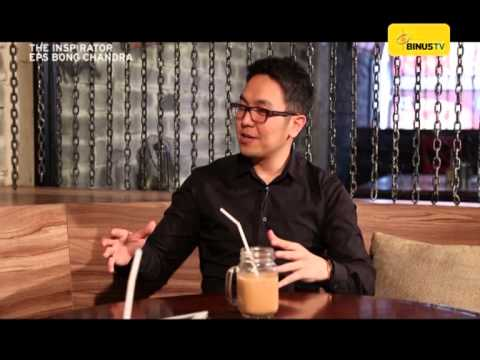 THE INSPIRATOR Episode 06 – Bong Chandra (Part 1)
