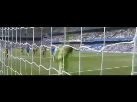 [HD] Frank Lampard - Chelsea FC | Stunning Free Kick Goal | Premier League | 18/08/2013