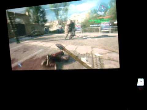 Пример гейминга на Alienware 17