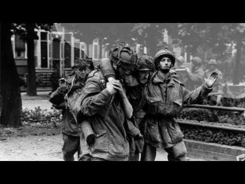 """Mis Videos: """"Operación Market-Garden. Arnhem: Un puente muy lejano (1944)"""""""