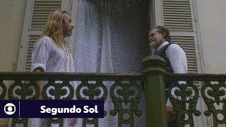 Segundo Sol: capítulo 134 da novela, terça, 16 de outubro, na Globo