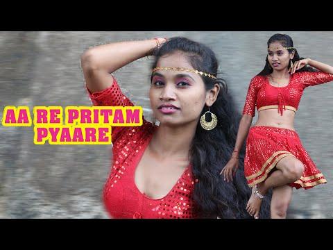 Aa Re Pritam Pyaare - Rowdy Rathore |Akshay Kumar || Bollywood Dance || Rupali Sonawane || HD Vedio