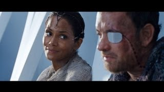 Cloud Atlas - Official Trailer