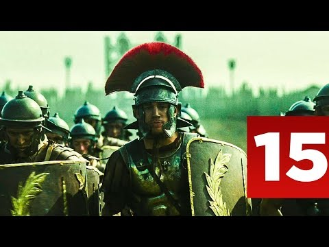 Top 15 History Ancient/Medievel movies you have to watch (PART 2)2019
