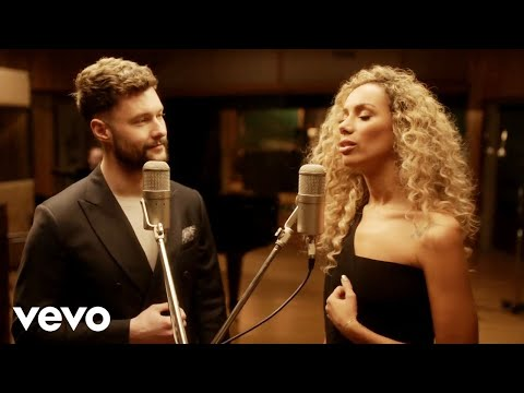 gratis download video - Calum-Scott-Leona-Lewis--You-Are-The-Reason-Duet-Version