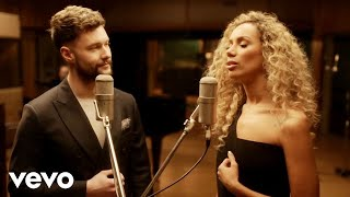 Video Calum Scott, Leona Lewis - You Are The Reason (Duet Version) MP3, 3GP, MP4, WEBM, AVI, FLV April 2018