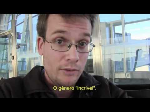 """John Green fala sobre """"A culpa ĂŠ das estrelas&#8221"""