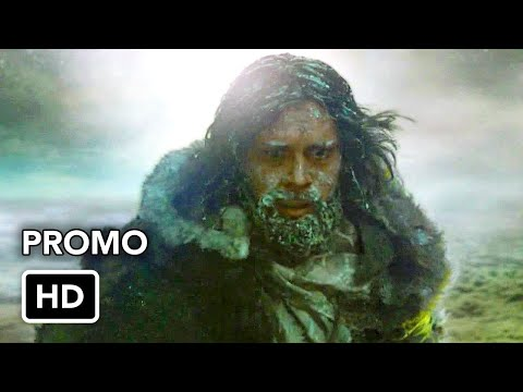 "The 100 7x11 Promo ""Etherea"" (HD) Season 7 Episode 11 Promo"