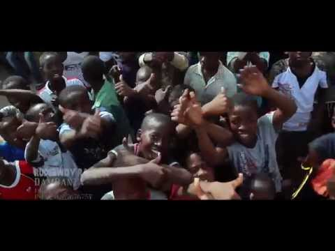 Rudebwoy Ranking  Dambanza official video Dr Tm