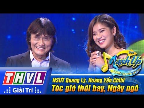 Hoán chuyển bất ngờ Tập 1 NSƯT Quang Lý, Hoàng Yến Chibi