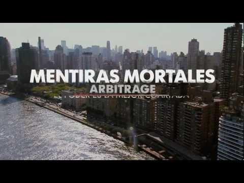 Tráiler Mentiras Mortales Subtitulado HD