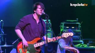 Video Czech It - Hearttower LIVE (Lucerna Music Bar 09/04/2017)