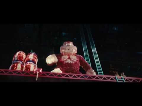 Video Pixels Donkey Kong full part download in MP3, 3GP, MP4, WEBM, AVI, FLV January 2017