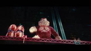 Nonton Pixels Donkey Kong Full Part Film Subtitle Indonesia Streaming Movie Download