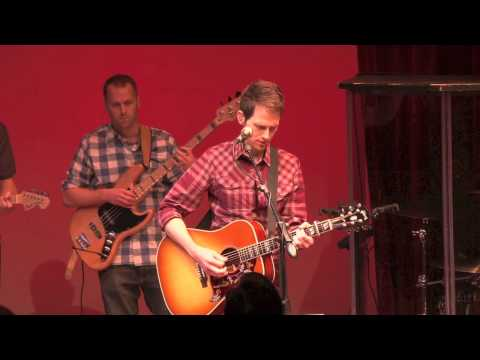 Free Worship // How Great is Our God (8-12-12)