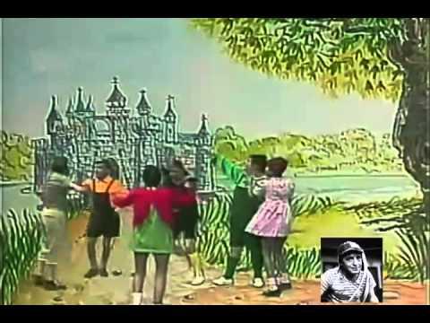 MUSICAL DEL CHAVO del ocho 8 - EL PAIS DE LA FANTASIA